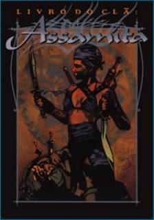 Livro do Clã: Assamita