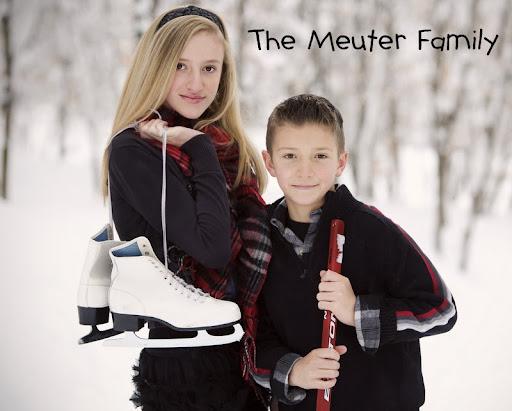 The Meuter Family