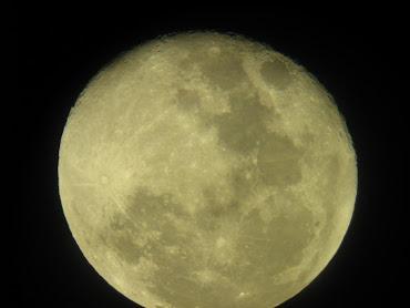 Enigma lunar