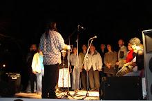 Coro de Pinamar-Dir.Dario Gómez