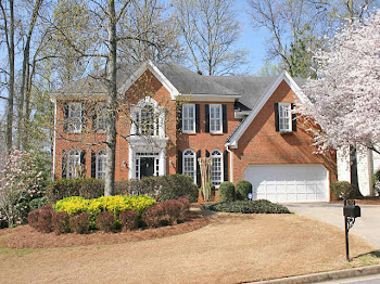Aviary Home In Alpharetta GA