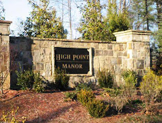 High Point Manor Estate Homes