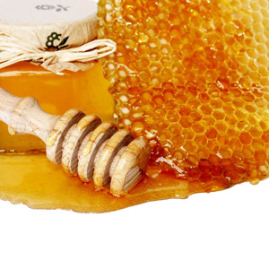 Recommended adult dose: 6-10 grams a day (.35 oz). 3. Honey
