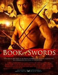 Baixe imagem de O Livro das Espadas (Dublado) sem Torrent