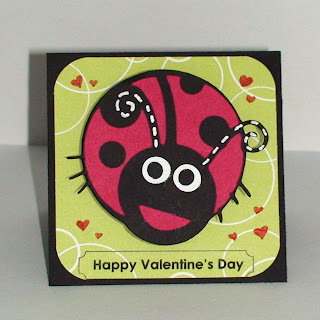 Mini Card for Kids