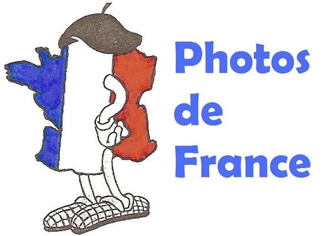 Photos de France