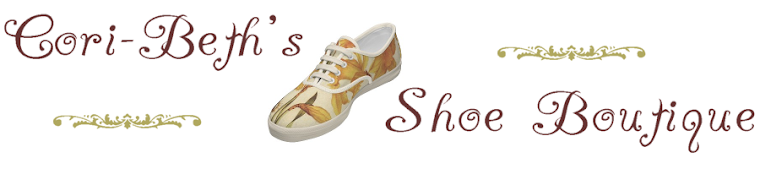 Cori-Beth's Shoe Boutique