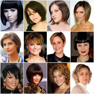 cabelo tendencias 2011