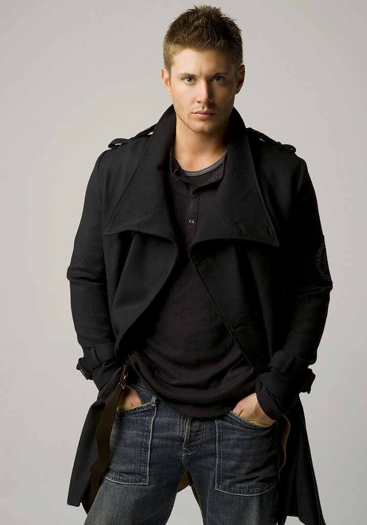 jensen ackles hot. My favorite is Jensen.