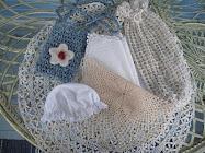 Arvonta Werannalla blogissa! kauniita käsityö ihanuuksia!