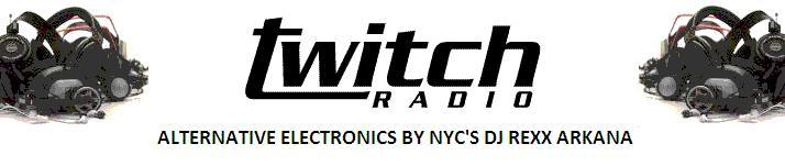Twitch Radio