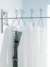 Snyggt i garderoben