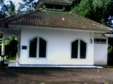 Mushola Nurul Ardilla