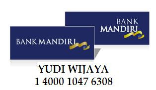 BANK MANDIRI