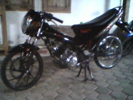 Mboeloet_Speed Blora