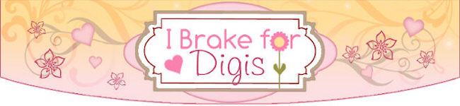 I Brake For Digis