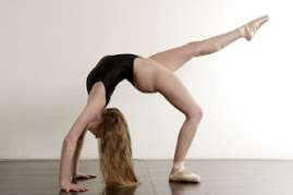 Todas somos bailarinas!!!