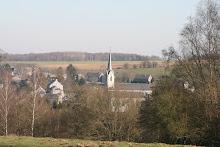 Weillen... encore... charmant petit village de la commune de Onhaye, à 10 km de Dinant sur les bord