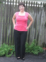 Update 5 - 50 Pounds Lost - 166 pounds - Aug. 2010