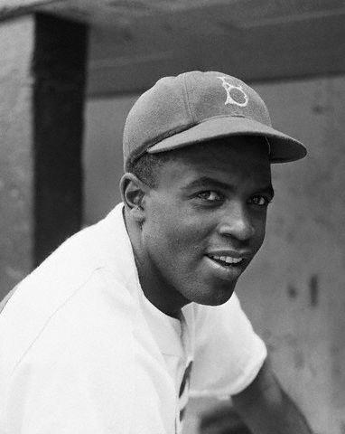 Jackie Robinson's Impact on Baseball -.