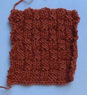its about the knitting: BW: Three Stitches