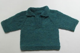 Free Pattern: Telemark Pullover