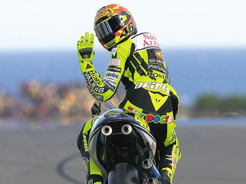 valentino rossi sponsors Photo