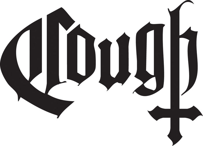we wither exclusive metal interviews cough a thousand years in rh wewither com Viacom V of Doom Logo Impending Doom Logo