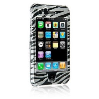 iphone zebra
