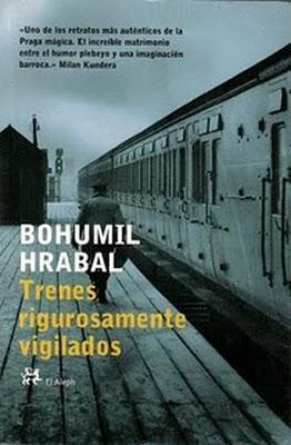 Trenes Rigurosamente Vigilados (1966)