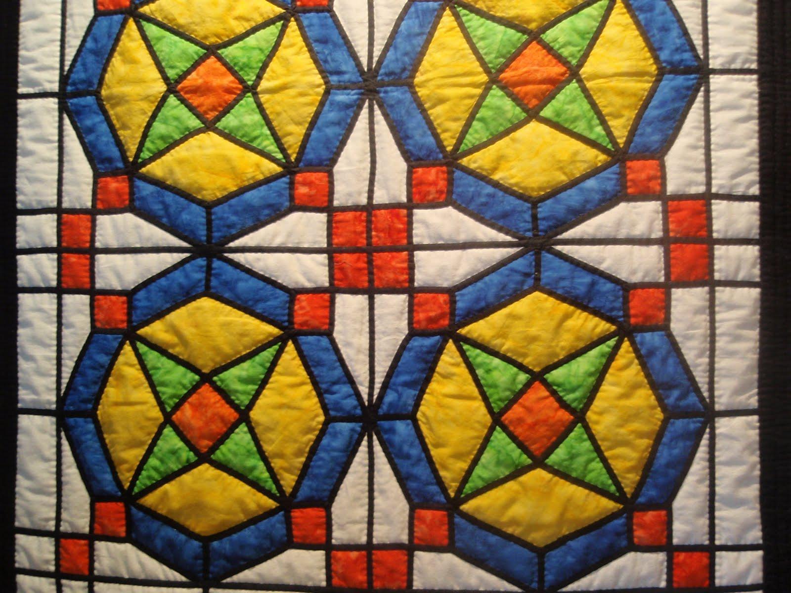 Vidriera de colores - Vidrieras de colores ...