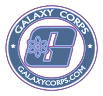 Galaxy Corps Central Command