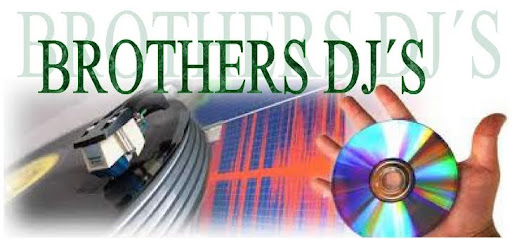 Brothers dj&#39;s