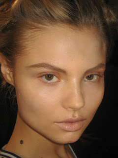 The Rpw makeup