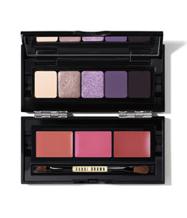 bobbi Brown orchid palette