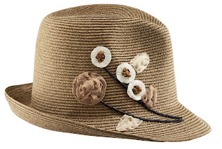 Eugenia Kim target hat