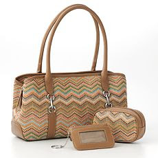 straw bag kohls