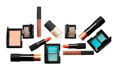 Nars Summer 2010 Collection