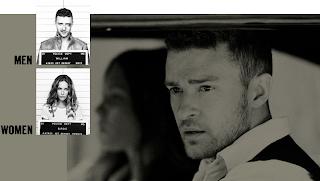Justin Timberlake as William Rast