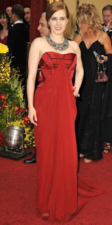Amy Adams at Oscars