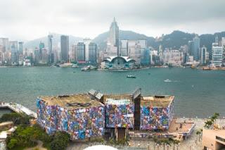 Richard Price After Dark Hong Kong Muesum of Art