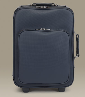 Bottega Veneta Thomas Maier luggage