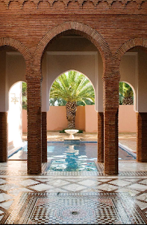 la mamounia