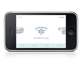 Tiffany's App