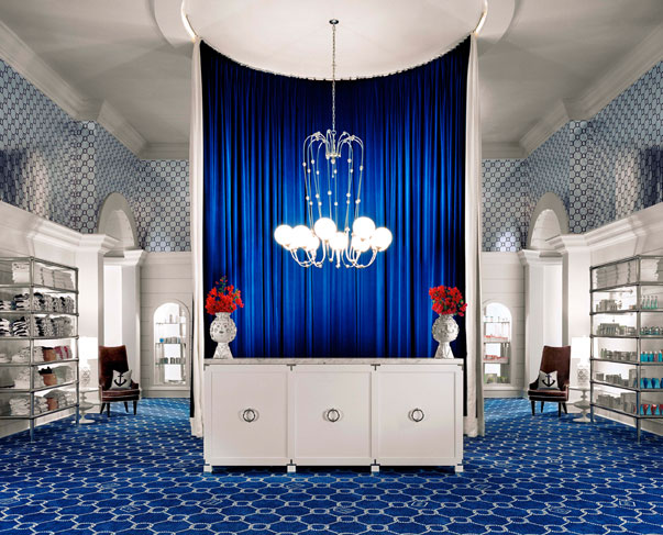 Bachelorette party ideas 24 the parker hotel palm for Jonathan adler hotel palm springs
