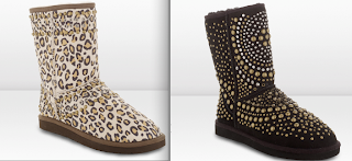 jimmy Choo Uggs