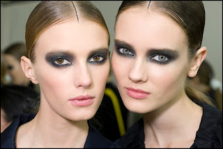 Chanel 2001 Spring/Summer Ready to Wear Beauty