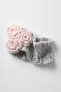 Wintermallows Headwrap