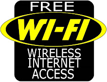 FREE WiFi