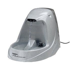 Pet Drinking Water Fountain by Drinkwell